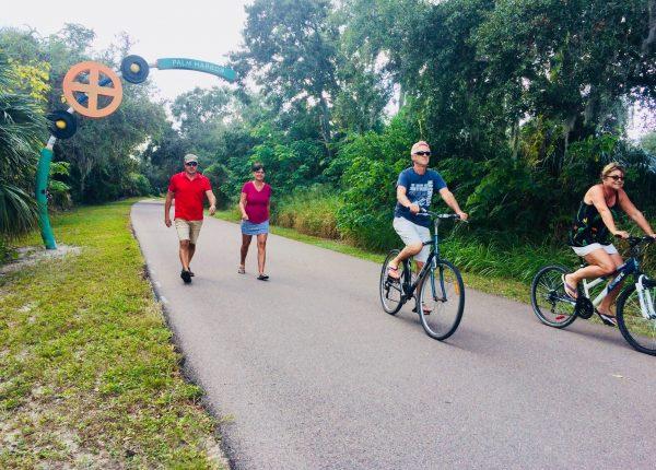Pinellas Activity Trail