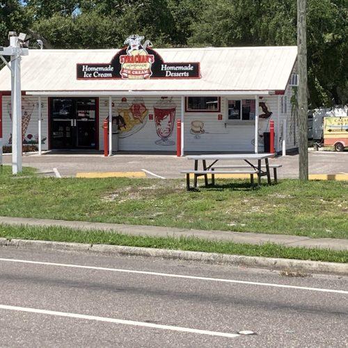 Local Ice Cream Shop